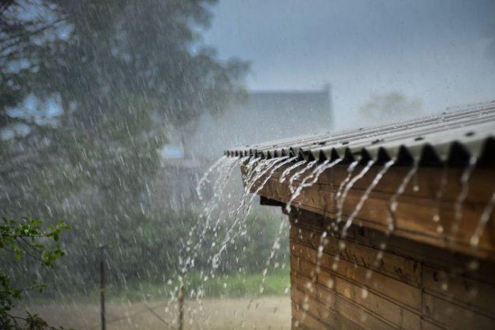 Ilustrasi hujan. Foto dok. Kulkann