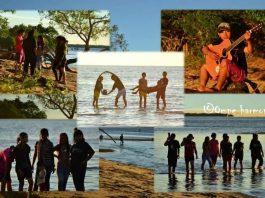 Indahnya Pesona Pantai sebagai tempat yang baik untuk pelepas penat dan berbagai aktivitas lainnya. Foto : IST/MONGA.ID