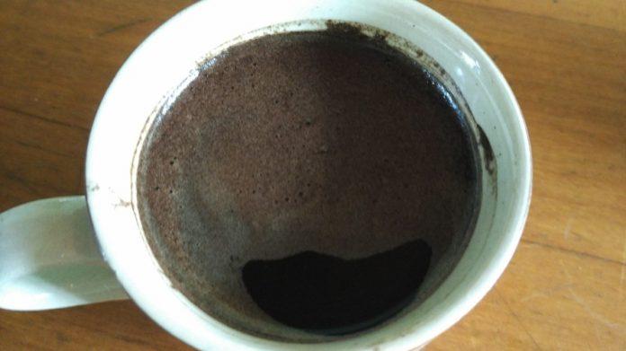 Ketika kopi menjadi candu. Foto : IST/Monga.id