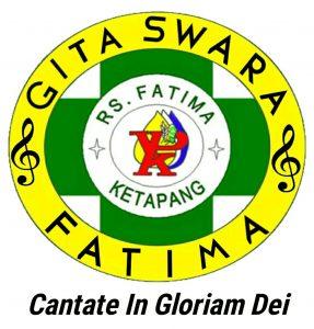 logo Paduan Suara Gita Swara Fatima. Foto dok. Padus GSF