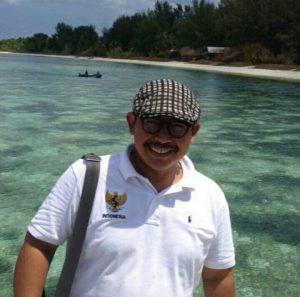 Bapak Ignasius Warsito. Foto dok : IST/MONGA.ID