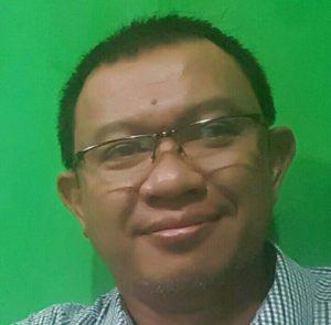 Bapak Sales Sudaryono. Foto dok : IST/MONGA.ID