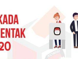 Pilkada Serentak 2020 kabupaten Ketapang